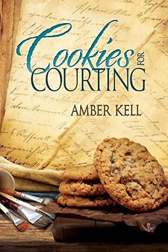 Cookies for Courting (TOTCC 4)-AK