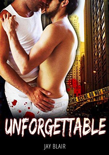 Unforgettable (HH 2)-JB