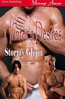 a hunters desires-SG