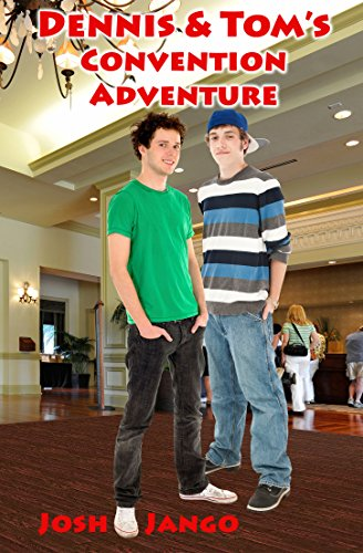dennis n toms convention adventure-JJ