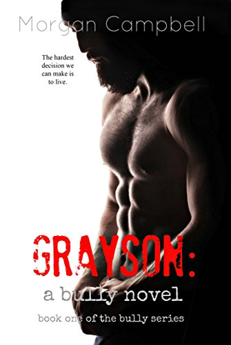 Grayson (Bully 1)-MC