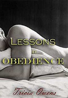 lessons in obedience-TO