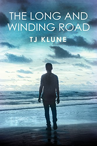 Long winding road (boatk4)-TJK