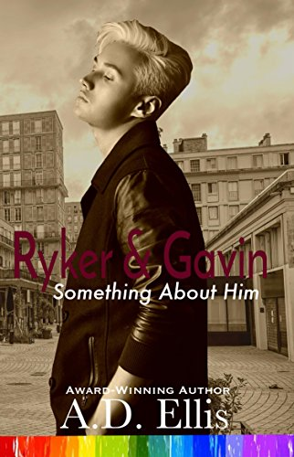 RYKER N GAVIN-ADE