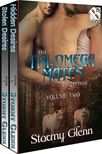 tri omega mates vol2-SG