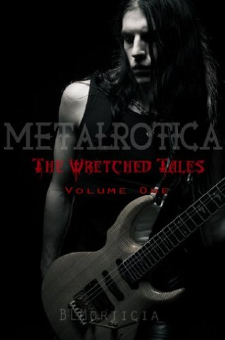 Wretched Tales-BLM