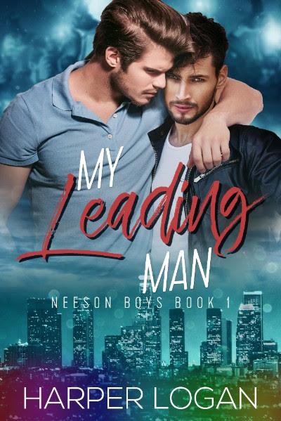 My Leading Man (NB 1)-HL