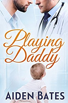 Playing daddy (SOMC)-AB
