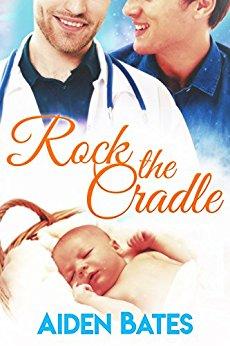 Rock the cradle (silver oak med ctr)-AB