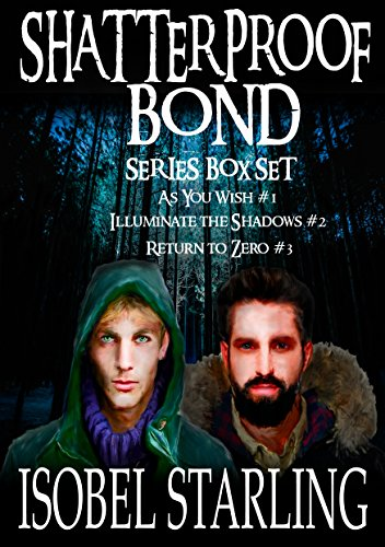 Shatterproof bond box set (1-3)-IS