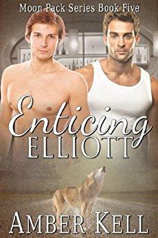 enticing elliott-AK