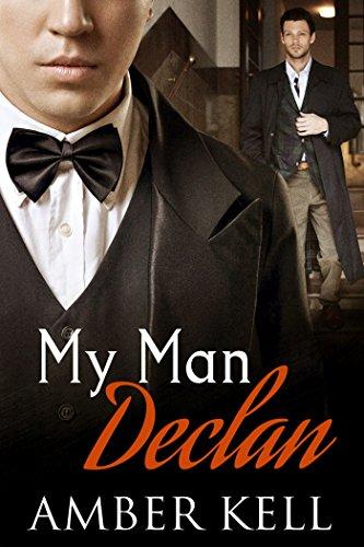 my man declan-AK