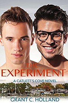 the experiment (cc3)-GCH