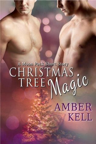 xmas tree magic-AK