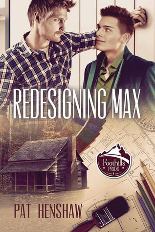 redesigning max
